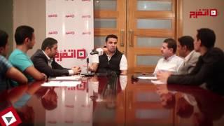 اتفرج | «الغندور» عن «النني»: مش أي حد ينجح في أرسنال