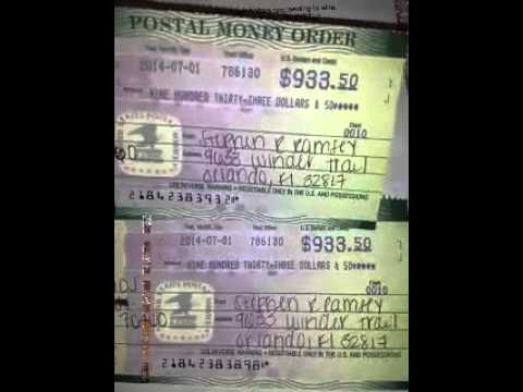 how to write out a money order Filling out a moneygram money order can be done in a couple easysteps all you need to do is, sign your name where it sayspurchaser, fill in your address where it says purchaser address,and write what the money order is for where it says memo.