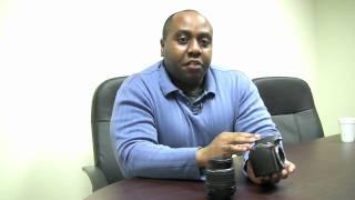 Nikon D40 Overview