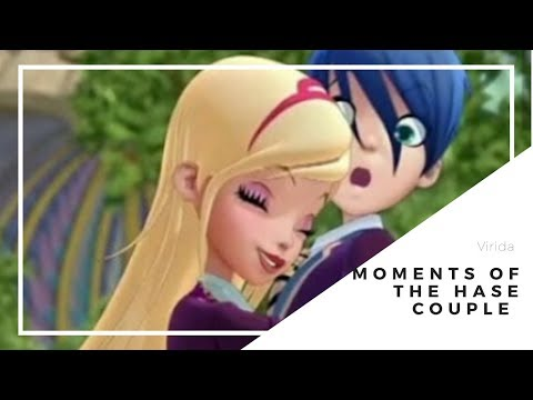 Hawk And Rose (Regal Academy)