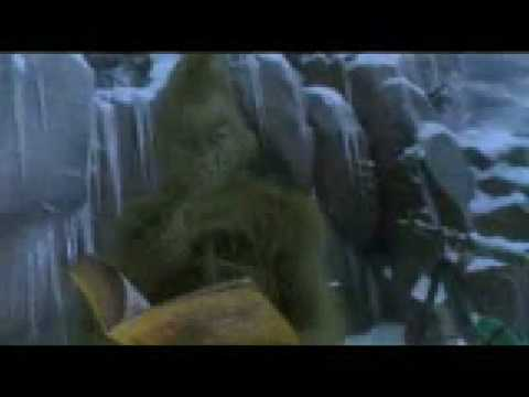 The Two Funniest Scenes From The Grinch Youtube