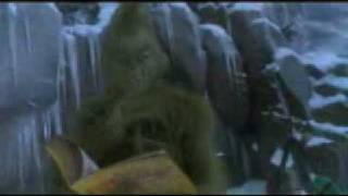 """The two Funniest Scenes from """"The Grinch"""""""