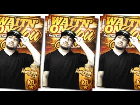 Sione Liti - Waitn' On You