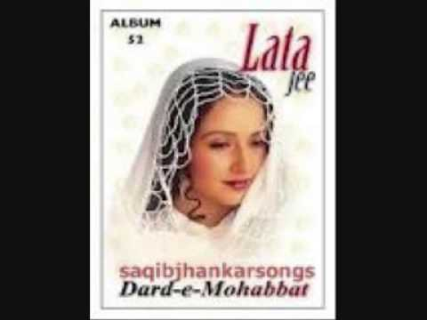 Dil Mein Tujhe Bitha Ke  - Lata Ji (Digital Jhankar).