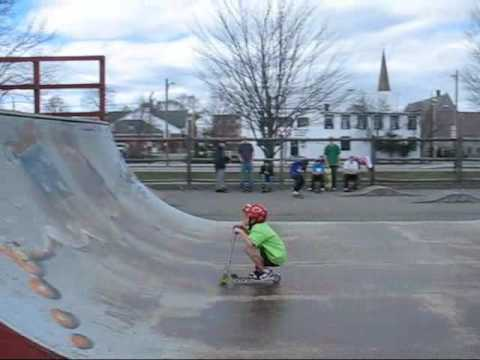 shane kelly at shields skatepark NJ and Keene NH