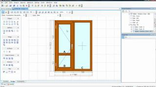Ra Workshop 3.2 - Window Quotations - Window & Door Design Software