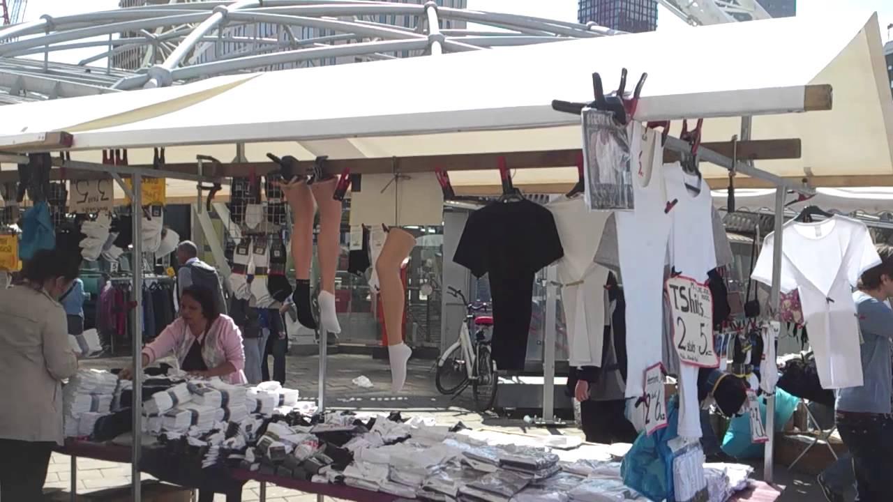 rotterdam markt