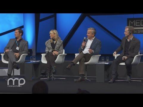 Panel: Online Video vs. Linear TV: Wie schnell geht's? Wer profitiert?