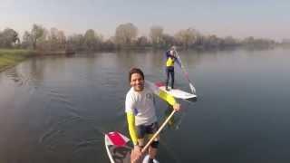 BoardRiding at Buccinasco (MI)