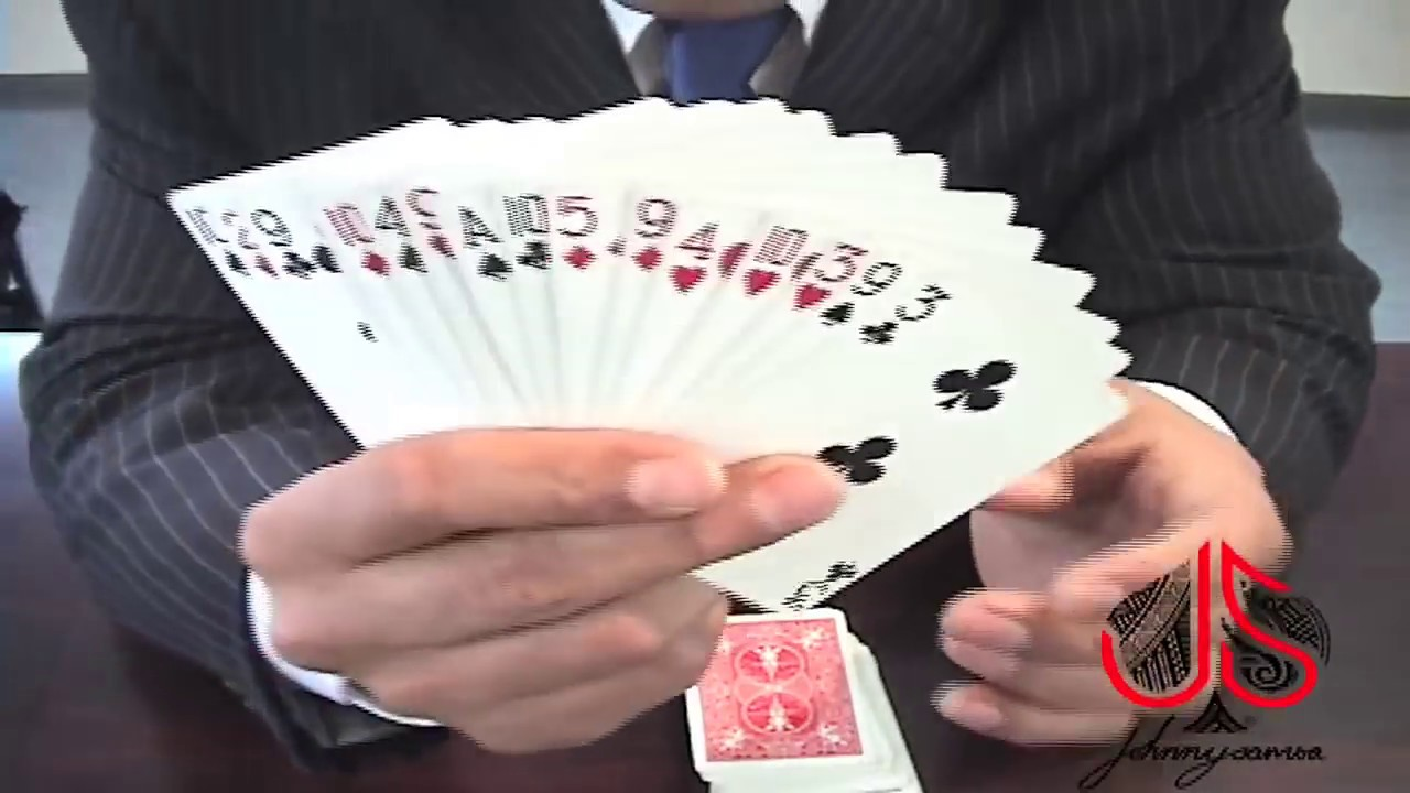Card Counting Tricks