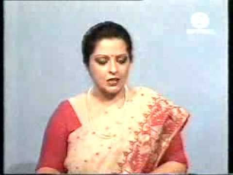 Revisiting 20 Old Doordarshan News Readers and Anchors – AbhiSays com