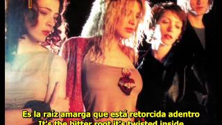 Use Once & Destroy - Hole (Subtitulada y letra)
