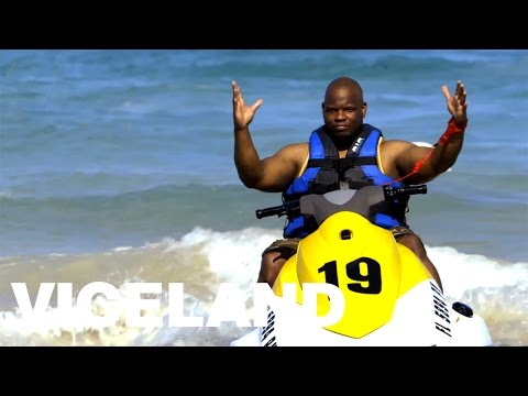 Jet Skis and Scallops (F*CK, THAT'S DELICIOUS - Multiculturalism At Its Best Clip)