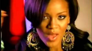 Rihanna vs Pussycat Dolls vs Keri Hilson - Numba 1 (Tide is High) with Kardinal Offishall