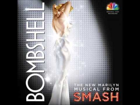 Smash - Let Me Be Your Star (Extended Intro) - BOMBSHELL SOUNDTRACK