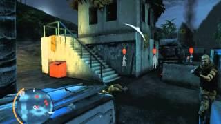 Far Cry 3 налёт на аванпост