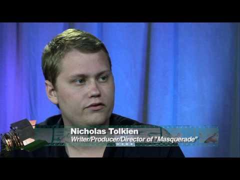 "Silver Screen Showcase ""Nicholas Tolkien"""