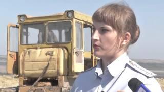 В Ставрополе сравняли с землёй изъятое в игорном клубе