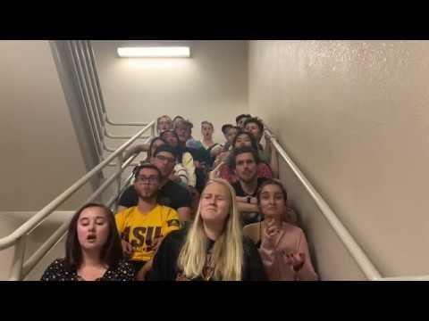Idontwannabeyou When The Party's Over (Billie Eilish) | Devil Clefs