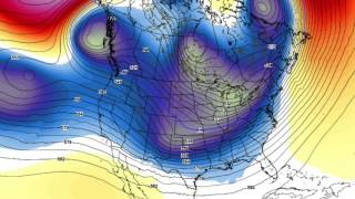 January 6, 2017 Weather Xtreme Video