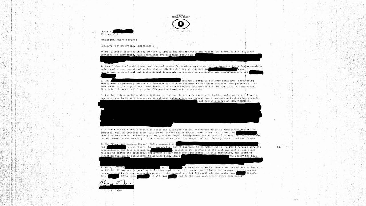 Listen to Desaparecidos' Urgent New Song, 'Backsell' | SPIN