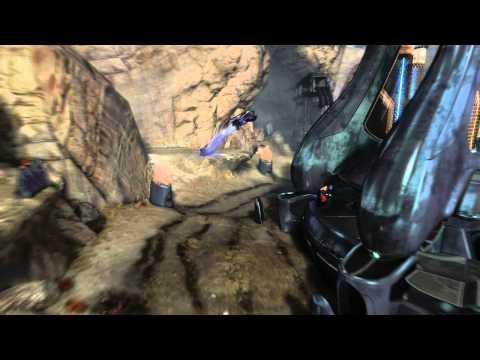 Funniest Halo Reach Betrayal!