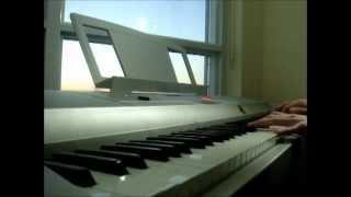 Yuki Kajiura - A Song of Storm and Fire (Piano/Keyboard Cover)