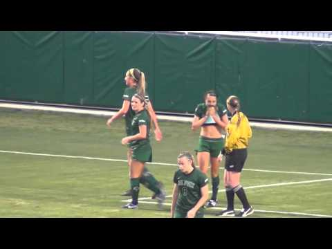 Cal Poly Women Soccer vs Fresno City College 2016 Part 3 of 3