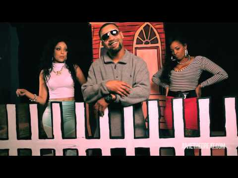 Juvenile - Good At What I Do (Official Video) HD New 2013