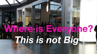 iPhone Xs - Launch Day Apple Store - Where is everybody?