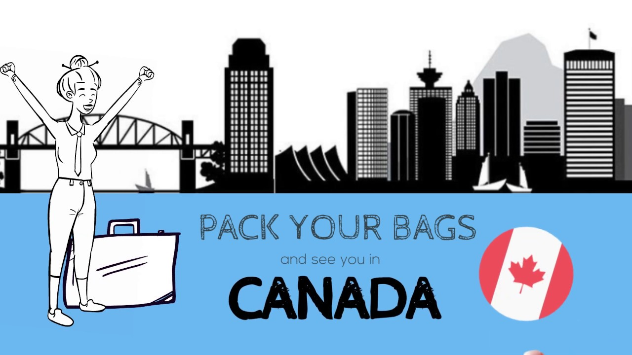 Win a Trip to Vancouver with the VanHack Referral Promotion