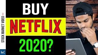 Why Netflix Will Thrive In 2020 (nflx Stock Analysis)
