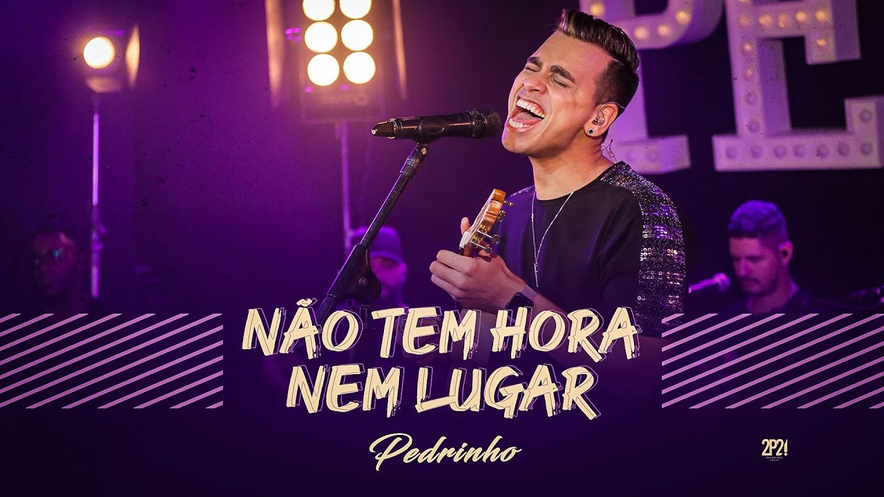 Pedrinho - Wi-Fi (2020) Part. Vitinho