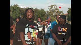 "Turbin ""Hood Bitch Remix"" Ft.  BG Buddda & Blu Smurf  (Prod. By Jaycee Beats)"