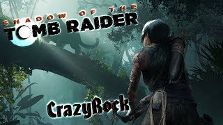 shadow of the Tomb Raider. Мега-обзор