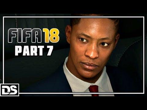 FIFA 18 The Journey 2 Gameplay Deutsch #7 - Nach dem 1. Titelgewinn - Let's Play FIFA 18 German