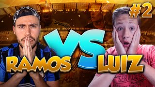 DAVID VS RAMOS!!! | DEEL 2, DUTCHFIFAHD vs FCRoelie | FUT16