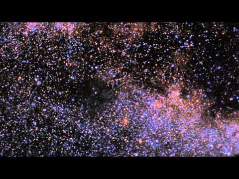 Une exoplanète d'un « bleu profond » photographiée par Hubble