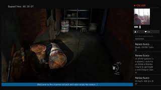 Last of us normal pt 15 (Game play focus)
