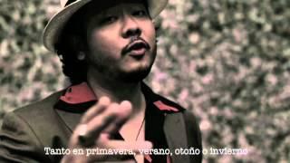 【letra en español】En medio del devenir del mundo, con MONGOL800 /...