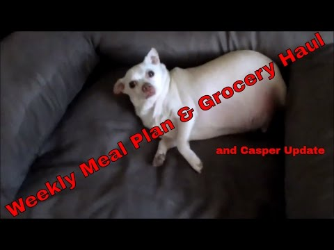 meal-plan,-grocery-haul-and-casper-update