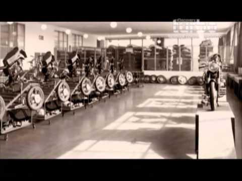 Historia de la Ducati