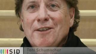 Deutschlands Torwarttalente um Ron-Robert Zieler