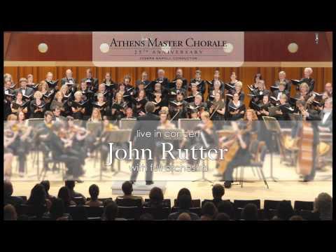 Christmas Night (John Rutter)