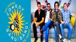 Comedy- Bang Bang - EP.#. 468: Rachel Bloom, Jeremy Rowley, Anthony Atamanuik, Mike Hanford