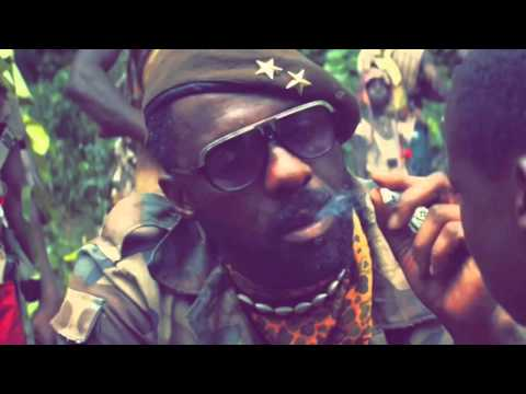 Better Look Me in the Eyes - Beasts of No Nation (Soundtrack)