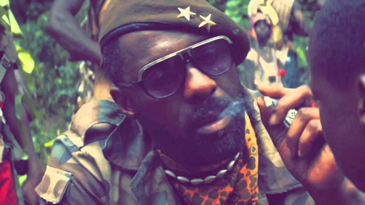 Download Better Look Me in the Eyes - Beasts of No Nation (Soundtrack)