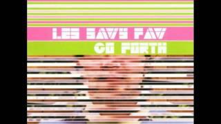 Les Savy Fav-Reprobate