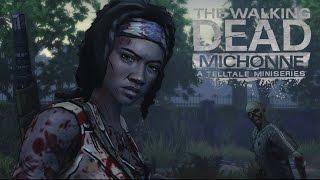 The Walking Dead: Michonne - Gameplay Walkthrough - Episode 3: What We Deserve - ENDING