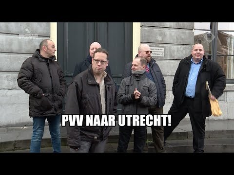 PVV goes Utrecht